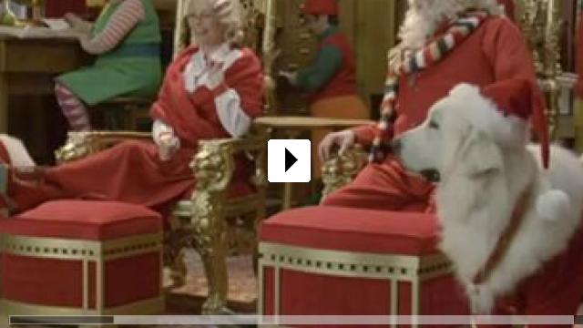 Zum Video: Santa Pfote 2 - Die Weihnachtswelpen