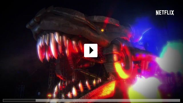 Zum Video: Ultimate Beastmaster