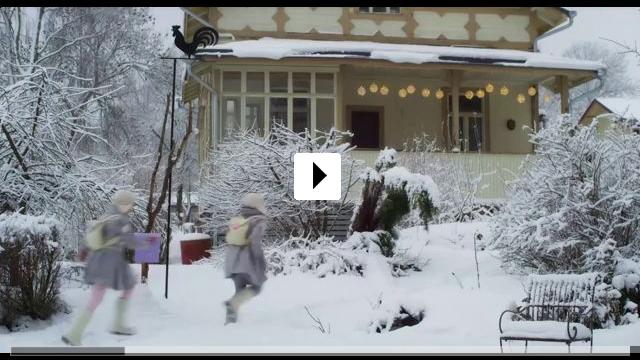 Zum Video: Onneli und Anneli im Winter