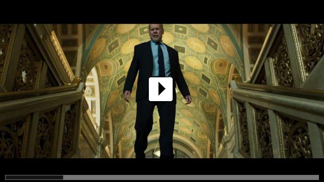 Zum Video: Marauders - Die Reichen werden bezahlen
