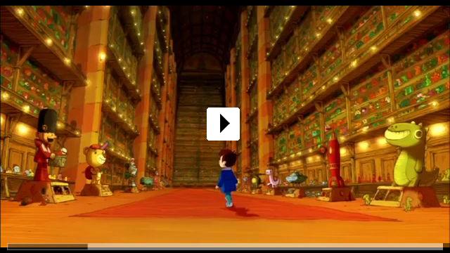 Zum Video: Weihnachtsmann Junior - Wie alles begann