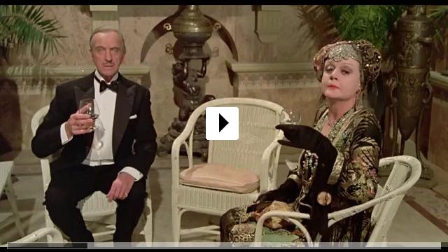 Zum Video: Agatha Christie - Tod auf dem Nil