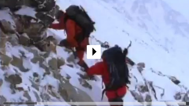 Zum Video: Sub Zero - Eisige Jagd