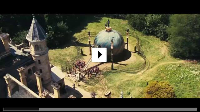 Zum Video: Das Geheimnis der Murmel-Gang