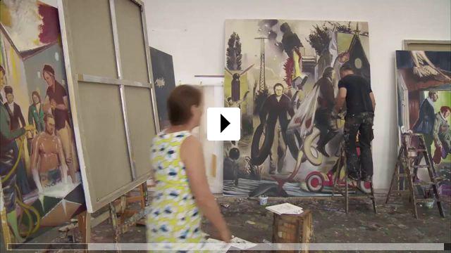 Zum Video: Neo Rauch - Gefährten und Begleiter