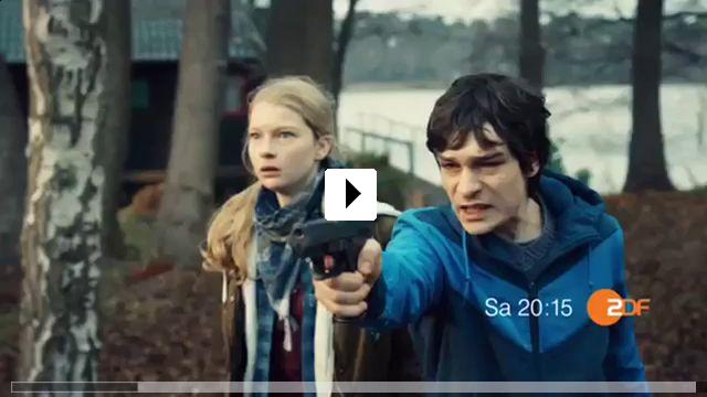 Zum Video: Dresden Mord - Nachtgestalten