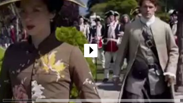 Zum Video: Outlander