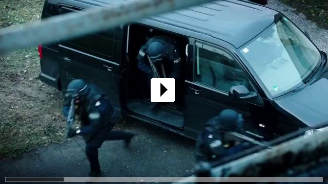 Zum Video: Medcrimes - Nebenwirkung Mord