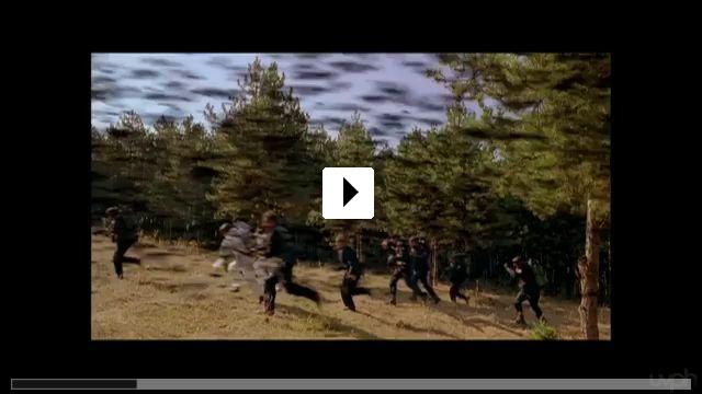 Zum Video: Heuschrecken - Die achte Plage