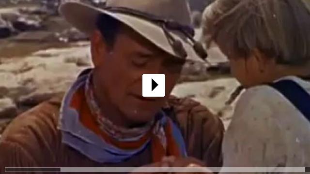 Zum Video: Man nennt mich Hondo
