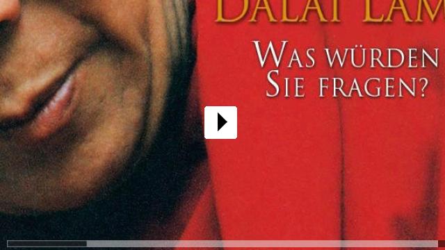 Zum Video: 10 Fragen an den Dalai Lama