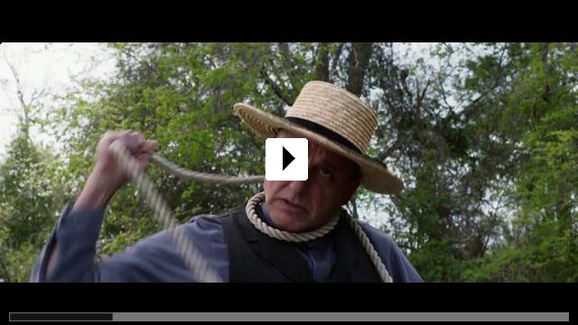 Zum Video: The Devil's Hand - Vergib mir Vater, denn ich habe gesündigt