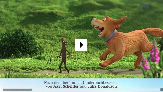 Zum Video: Stockmann - Kleines Stöckchen auf großer Reise