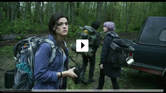 Zum Video: The Blair Witch Project