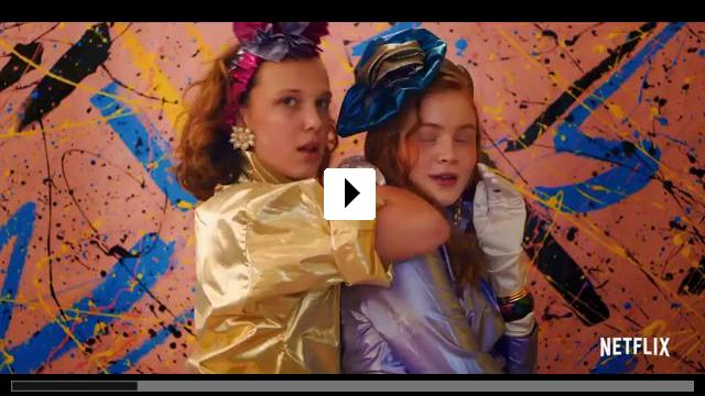 Zum Video: Stranger Things