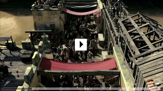 Zum Video: Da Vinci's Demons