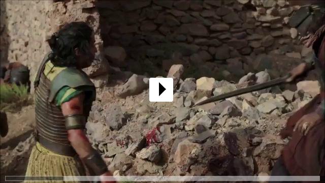 Zum Video: Tut - Der größte Pharao aller Zeiten