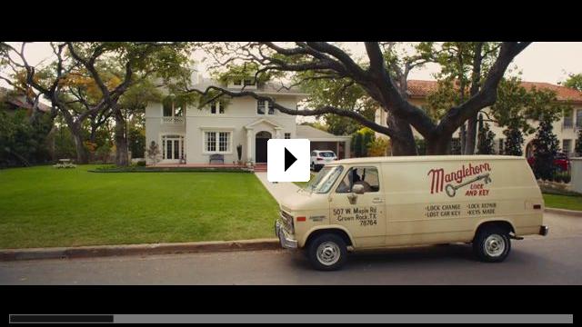 Zum Video: Manglehorn