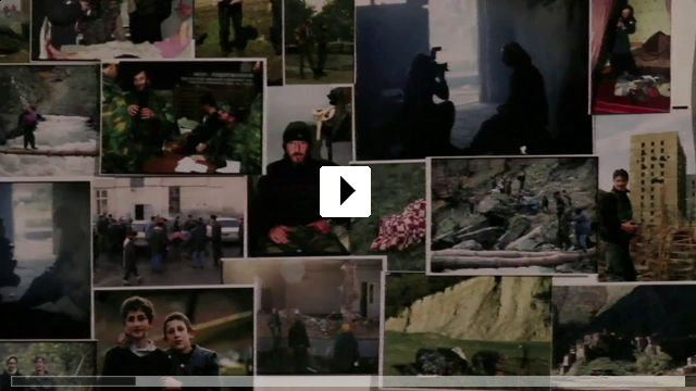 Zum Video: See You in Chechnya