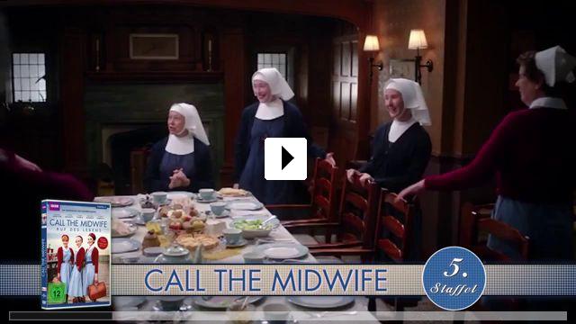Zum Video: Call the Midwife - Ruf des Lebens