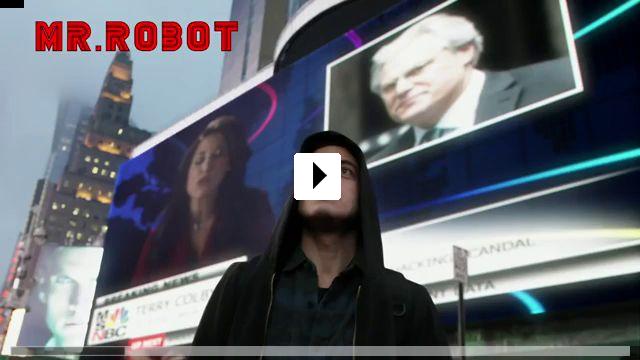 Zum Video: Mr. Robot