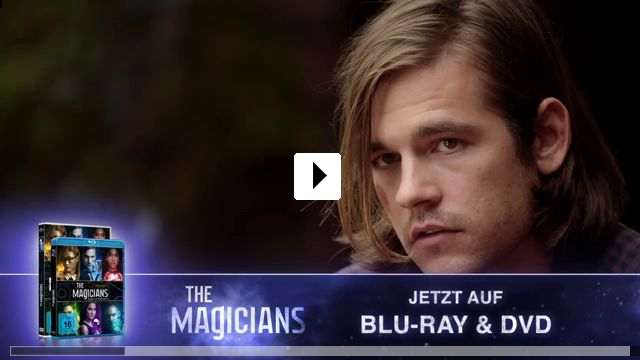 Zum Video: The Magicians
