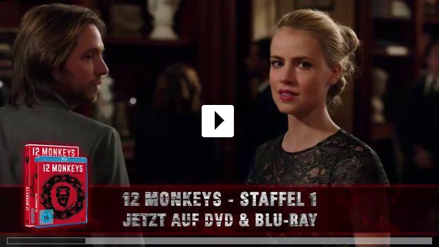 Zum Video: 12 Monkeys