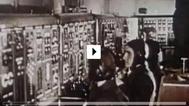 Zum Video: Revolution of Sound. Tangerine Dream
