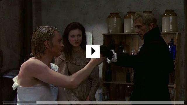 Zum Video: Frankensteins Höllenmonster