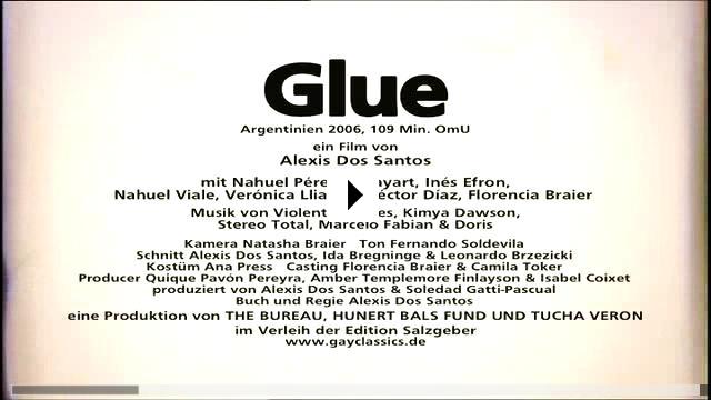 Zum Video: Glue