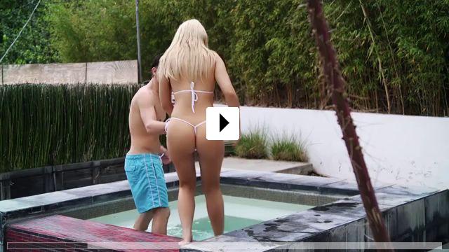 Zum Video: Babysitting the Baumgartners