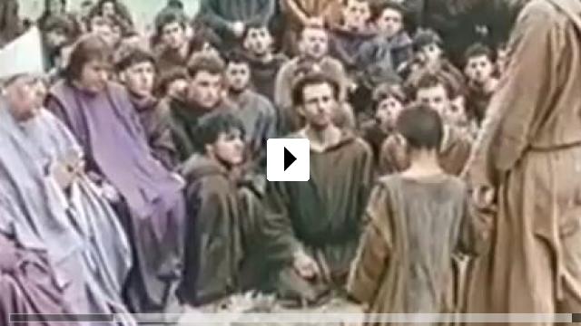 Zum Video: Franziskus