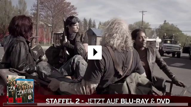 Zum Video: Z Nation