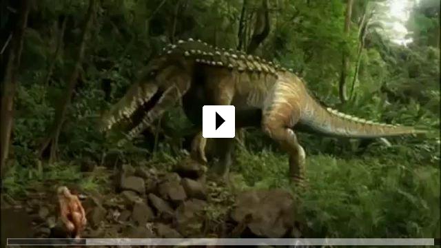 Zum Video: Dinocroc vs. Supergator
