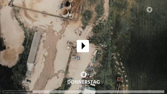Zum Video: Die Füchsin - Spur auf der Halde