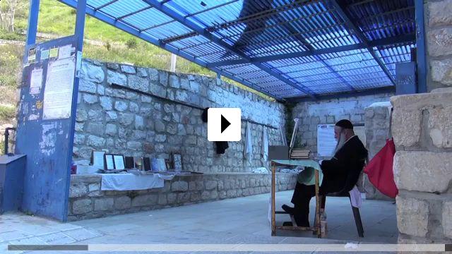 Zum Video: Gottes zerstreute Funken - Jüdische Mystik bei Paul Celan