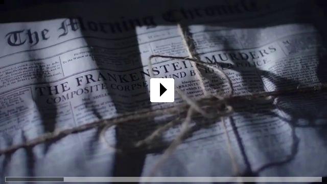 Zum Video: The Frankenstein Chronicles