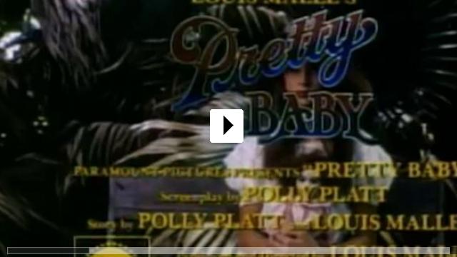 Zum Video: Pretty Baby