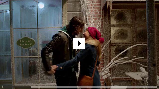 Zum Video: Tatlim Tatlim: Haybeden Gerceküstü Ask