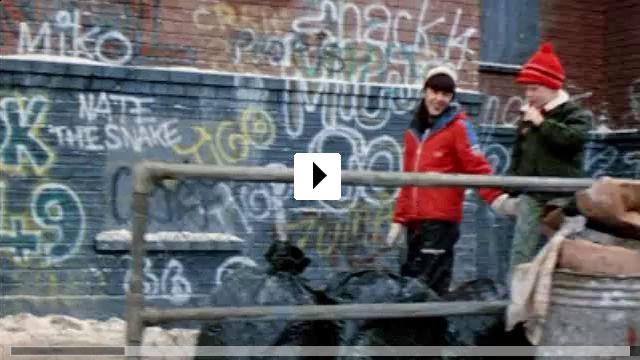 Zum Video: Santa Claus
