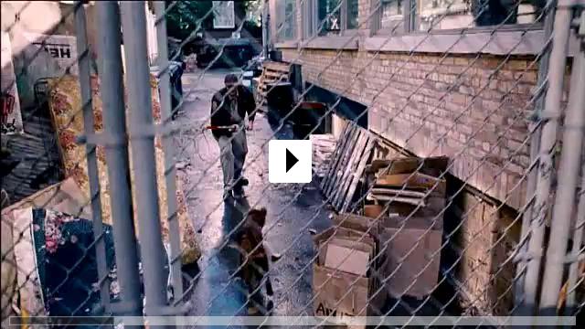 Zum Video: Rexx, der Feuerwehrhund