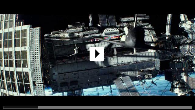 Zum Video: Geostorm