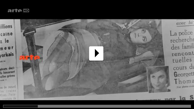 Zum Video: Mord im Fahrpreis inbegriffen