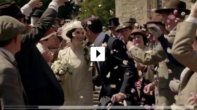 Zum Video: Downton Abbey