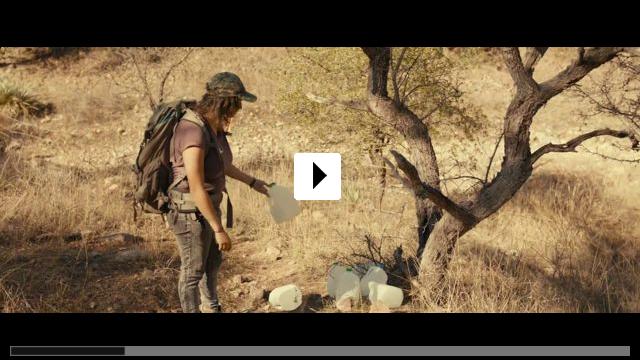 Zum Video: Borderland Blues