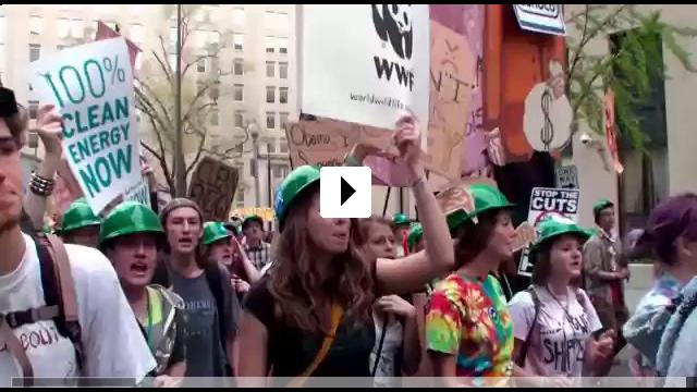 Zum Video: Immer noch eine unbequeme Wahrheit: Unsere Zeit läuft
