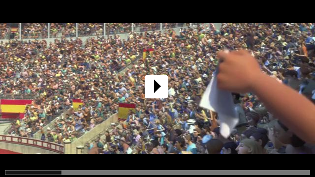 Zum Video: Ferdinand - Geht STIERisch ab!