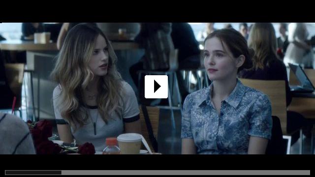 Zum Video: Wenn du stirbst, zieht dein ganzes Leben an dir...en sie
