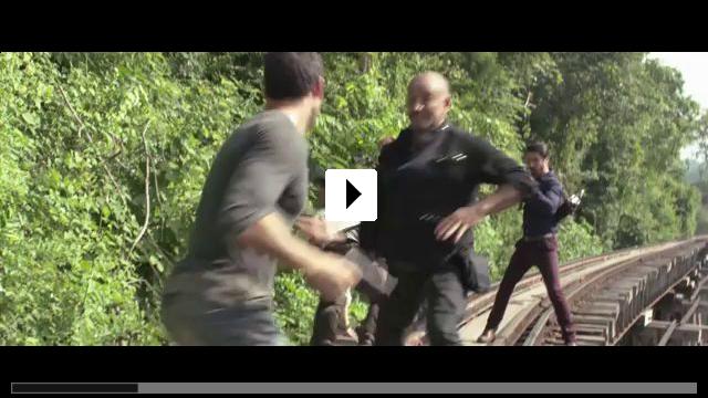 Zum Video: Hard Target 2