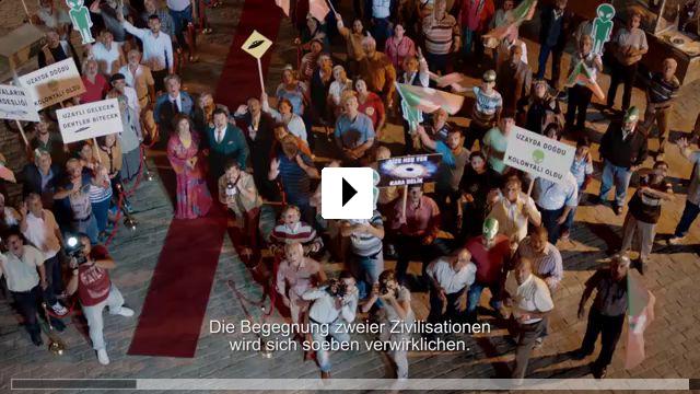 Zum Video: Kolonya Cumhuriyeti